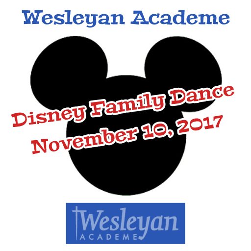 Disney Family Dance